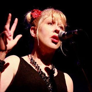 Aug 21-27 Hour 2: Our UNCUT interview with Hazel O'Connor