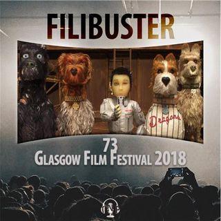 73 -  Glasgow Film Festival 2018