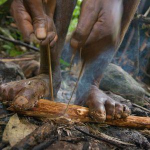 Primitive Fire Crafting Skills