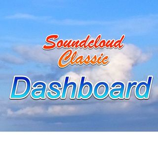 Soundcloud Classic Dashboard 03/07/2014