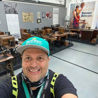 RADIO I DI ITALIA DEL 13/7/2020