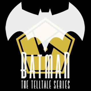 MS.Batman Telltales Series
