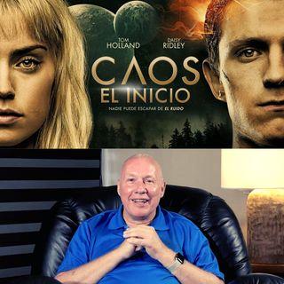 """Taller de película """"Caos: El inicio"""" con David Hoffmeister"""
