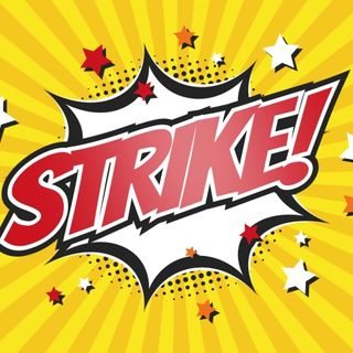 Strike That From The Record #004