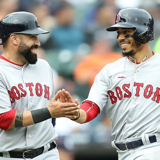 First To 70 Wins Red Sox Not Taking Things For Granted