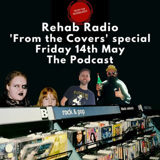 Radio Rehab From The Covers
