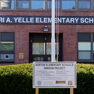 Asbestos Forces Norton Elementary School To Get Creative With Classrooms