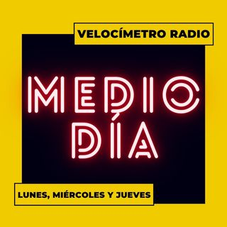 Episodio 327 - Medio Dia (Turno)