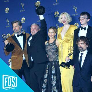 FDS Gran Angular: 70ª edición de los Premios Emmy(ep.16)