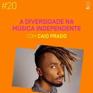 #20 - Caio Prado