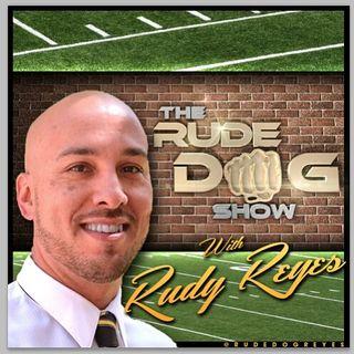 Rudy R. Reyes