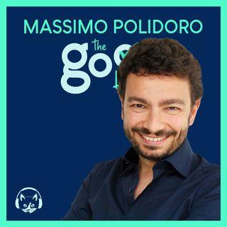31. The Good List: Massimo Polidoro – I 5 personaggi del mistero che tutti dovrebbero conoscere