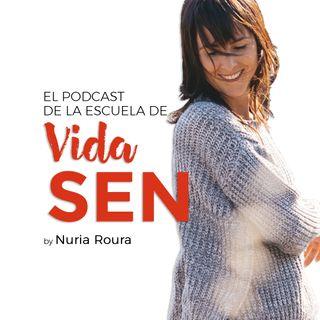 La Escuela de Vida SEN by Nuria Roura