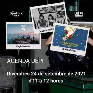 Agenda UEP! Mallorca 240921