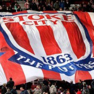 O Som das Torcidas #183 Stoke City