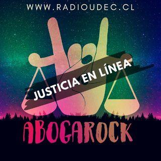 21T2- Justicia en Linea