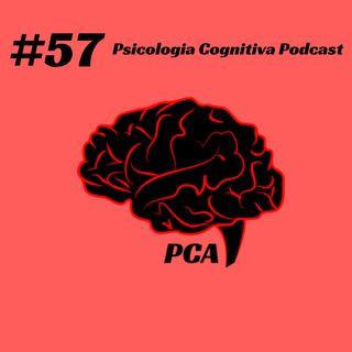 #57 Gli animali pensano? Cognizione Animale e psicologia
