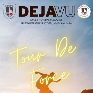 Tour De Force - ARC Annual Magazine