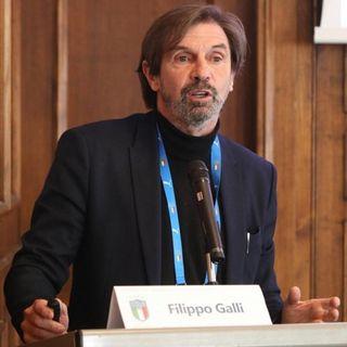 Intervista 12 - Filippo Galli