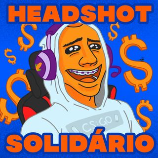 Headshot Solidário