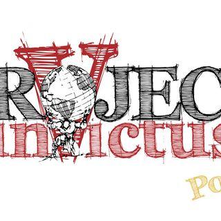 Invictus Podcast ep. 1 - Lorenzo Pansini - Danno metabolico, Refeed, Diet break e altro