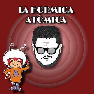 La Hormiga Atómica