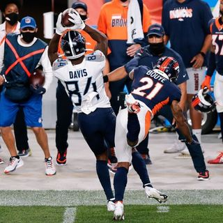 BTB #195: What A.J. Bouye PED Suspension Means for Broncos
