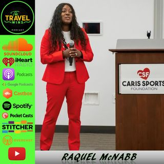 Raquel McNabb | wife, mom and athlete helping even the playing field for all children CARIS SPORTS