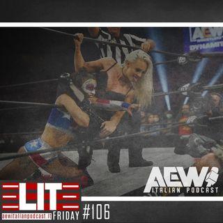 Elite Friday - Episodio 106