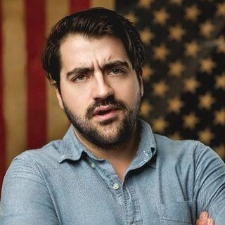 Trae Crowder: A Godless Liberal Redneck
