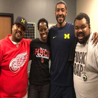 Corner Pocket - EP 7 - Coach LaKita Gantz & Jimmy King