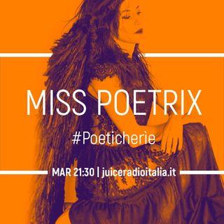 #08 Intervista a Miss Poetrix - Gaia Casanova