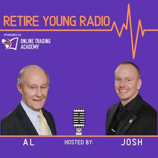 Income hour with Josh & Al..Protect your retirement__Episode 176 3/27/20
