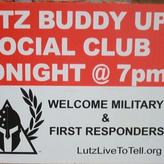 Lutz Buddy Up - Miramar Event