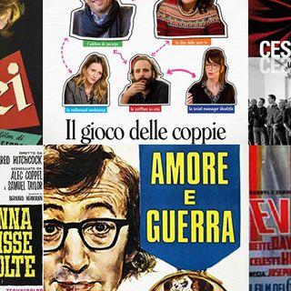 """Antonella Cilento racconta gli stage estivi e """"Sogni e scritture"""" a Run Radio"""