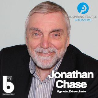 Episode #95: Jonathan Chase