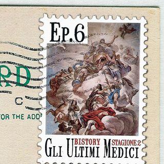Bistory S02E06 Gli Ultimi Medici