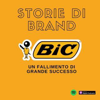 BIC | Un fallimento di grande successo