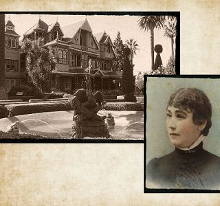 Ep. 109 - Winchester Mystery House