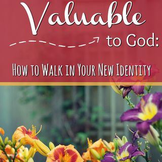 OUR NEW IDENTITY IN CHRIST