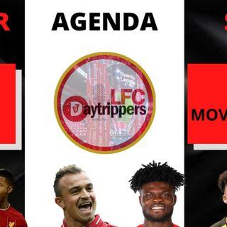 1 WEEK TO GO | Transfer Agenda Show