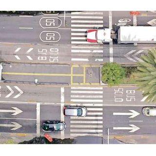 Rutas 13, 14 y 44 padecen amenazas por extorsión y emiten Guía para la Salud para Repartidores
