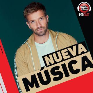25/9 | Pablo Alborán, Jennifer Lopez, Maluma, MYA, Tini y más novedades.