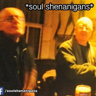 EP 532 ::: Soul Shenanigans ::: 2019 November 8th
