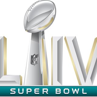...Recommends Super Bowl LIV