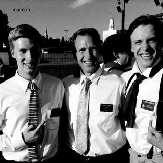 Tongues Before Parham: The Mormons