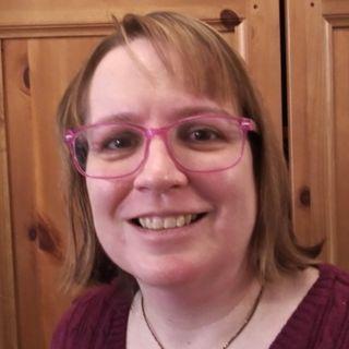 Episode 54: A Furloughed Records Manager (Cheryl Stadel-Bevans)