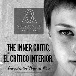 029 The Inner Critic