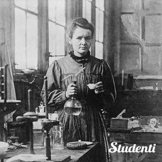 Biografie - Marie Curie