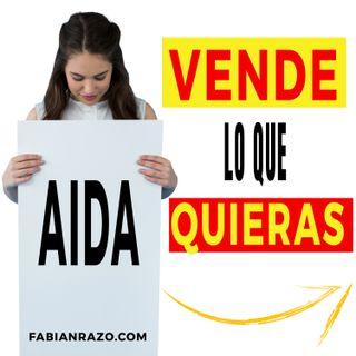 Metodo aida de ventas [VENDES O VENDES] │ Episodio 4 │ Liderazgo con Fabian Razo